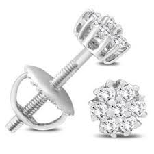 diamond earrings for sale earrings on sale kmart