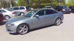 audi a6 kijiji audi buy or sell used and salvaged cars trucks in