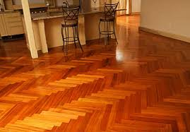 types of flooring materials classifying and most popular floorings