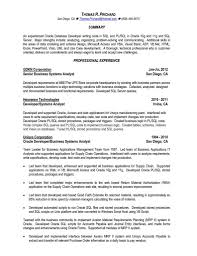 Business Systems Analyst Resume Sample Ssrs Resume Examples Resume Templates