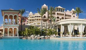 june price update for hotels in spain
