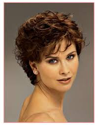 the haircuts womens short curly hairstyles best hairstyles for