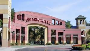 mills outlet mall inland empire day trip