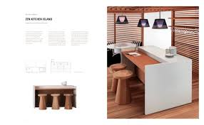 zen kitchen island exteta pdf catalogues documentation