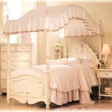 Jessica Bedroom Set by Bedroom Easy The Eye Canopy Beds For Girls Kids Furniture Ideas