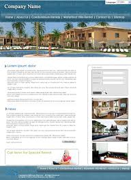 Template Real Estate by Real Estate Templates Professional Easy Design By Easy Branches