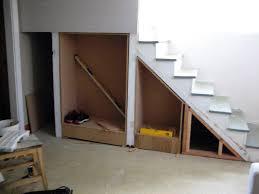 remarkable basement under stair storage ideas photo inspiration