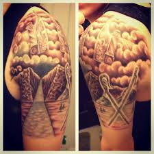 13 best tattoos images on christian tattoos psalm 23