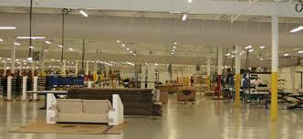 Sofa Manufacturers Usa Ekornes Opens Us Sofa Manufacturing Facility Ekornes Com