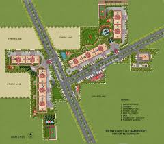 Dlf New Town Heights Floor Plan Dlf The Skycourt Gurgaon Discuss Rate Review Comment Floor