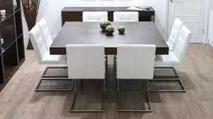 Square Dining Table And Chairs Wooden Square Dining Table Large Square Dining Table And White