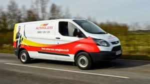 two jobs lost as autoglass shuts lincoln branch