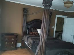 North Shore Canopy King Bed by Bedroom Sets On Sale Full Image For Contempory Bedroom Furniture