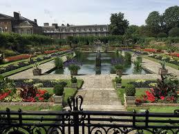 kensington palace tripadvisor the magnificent sunken garden at kensington palace picture of