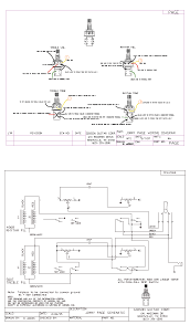 wiring diagram for lucille stella wiring diagram jack wiring