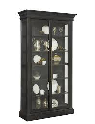 Cabinet Door Display Hardware Sliding Door Curio Pfc Curios Curios Home Meridian Client