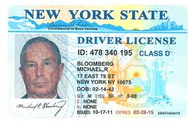 this is not michael bloomberg u0027s driver u0027s license animal