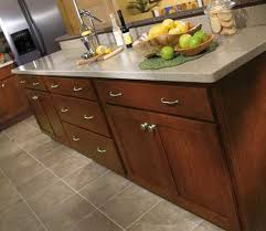 Chestnut Kitchen Cabinets 40 Best Starmark Cabinets Images On Pinterest Cherry Finish