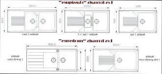 dimension meuble cuisine meuble four encastrable brico depot frais dimensions meubles cuisine