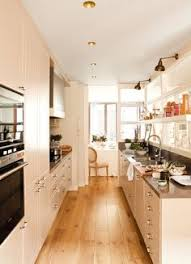 galley style kitchen ideas popular kitchen layouts and how to use them galley kitchens