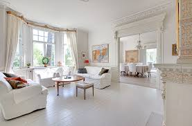 swedish decor villa sweden interior design files white home living now 92428