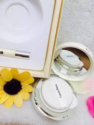 korea air cushion cc cream replacement concealer pen free puff