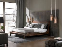 Nice Bedroom Prepossessing 30 Modern Bedroom Decorating Pictures Design Ideas