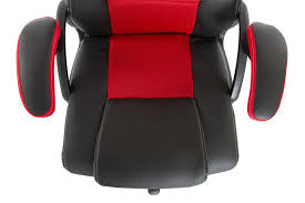Race Car Office Chair Guyou Ergonomic Computer Racing Car Style Gaming Pc Desk Office