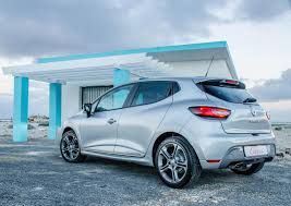 renault clio gt line 2017 review cars co za