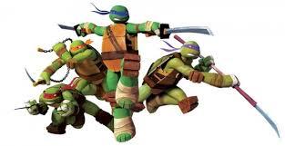 teenage ninja turtles urban cushion kidsbedrooms