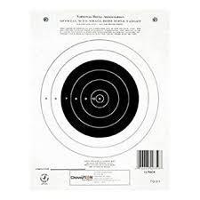 target amazon fire tv stick black friday amazon com champion nra paper gtq 3 1 50 yard single bullseye