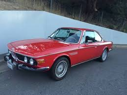 bmw 2800cs for sale 1971 bmw 2800cs coupe manual black 25 5k for sale on car
