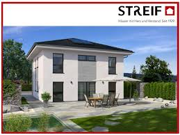 Streif Haus Kfw 40 Streif Haus Als Stadtvilla In Fröndenberg Inkl Grundstück