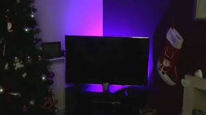 philips hue light strip behind tv 35 best led light strips behind