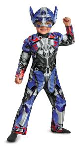 discount optimus prime and bumblebee transformers costumes sale