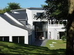 villa d architecte contemporaine villa contemporaine mayenne 53 maison de grand standing avec