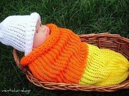Candy Corn Baby Halloween Costume 361 Baby Costumes Images Baby Costumes Babies