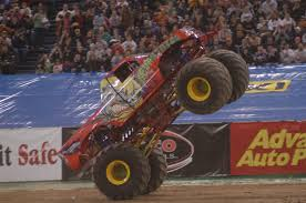 Devastatormonstertruck Com