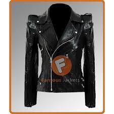 buy biker jacket buy kate moss black biker jacket for women sale