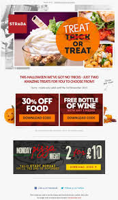 23 best halloween email inspiration images on pinterest email