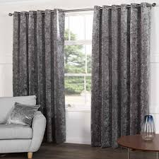 Terracotta Curtains Ready Made by Curtains And Accessories Shop Amazon Uk