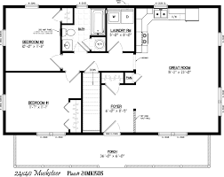440 Square Feet Apartment 20 X 40 800 Square Feet Floor Plan Google Search Apartment