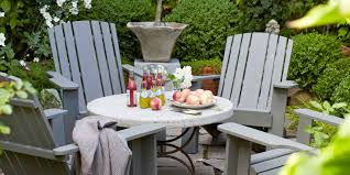 Patio Furniture Ideas by Small Patio Ideas Decorating Small Outdoor Spaces