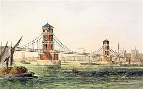 hungerford bridge the missing links that prove the genius of brunel s bridge telegraph
