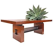 i beam desk industrial mid century modern desks u0026 writing