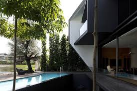 Home Design Diamonds Daring Architecture And Space Planning Diamond House In Singapore