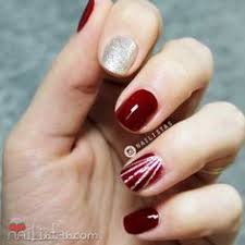 Nail Art Designs For New Years Eve Latest New Year Nail Art Designs 2016 For This Season New Year