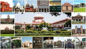 Allahabad High Court Lucknow Bench Judges High Court Orders 2017 Live Law