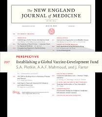 the foundation for vaccine research