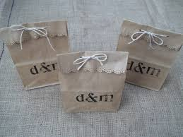 paper favor bags paper wedding favor bags atdisability